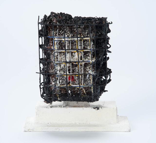 , 'T - 638,' , Galeria Murilo Castro