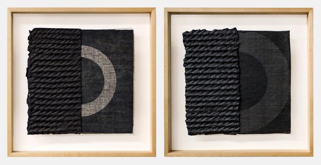 , 'Mudra 107-97-P & Mudra 108-97-P,' 1997, Goya Contemporary/Goya-Girl Press