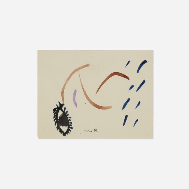 Man Ray, 'Untitled', c. 1971, Rago/Wright
