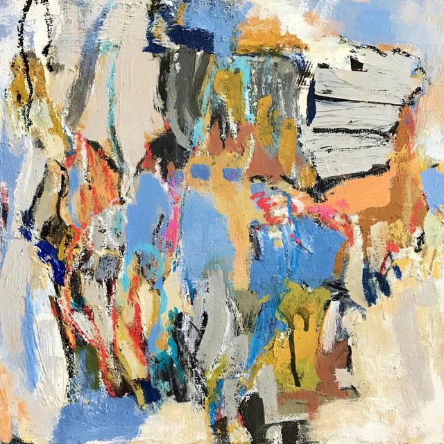 , 'Nantucket,' , Tim Collom Gallery