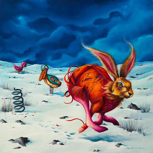 , 'Changes,' , Corey Helford Gallery
