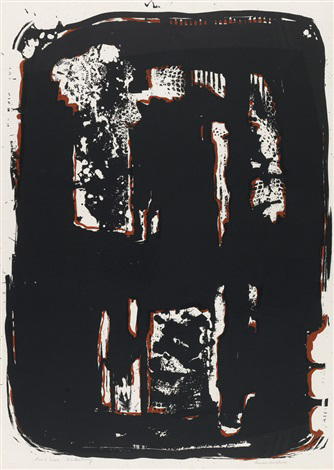 , 'Untitled,' May 1, 8, 1963, Thomas French Fine Art