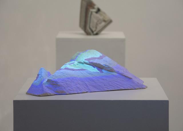 , 'Found Rock 2,' 2017, Gallery Madison Park