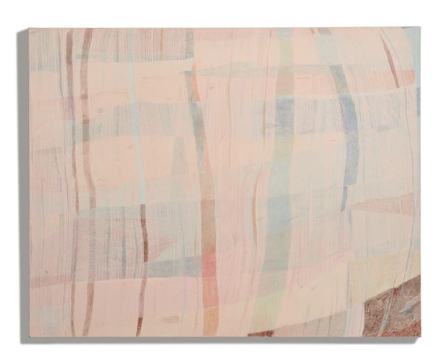Clare Grill, 'Flush', 2017, Nancy Littlejohn Fine Art