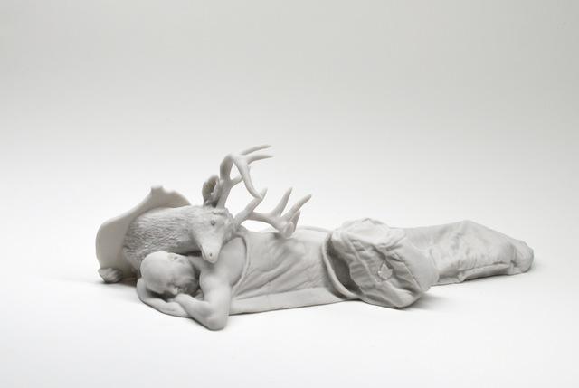 Nicholas Crombach, 'Hunter 1', 2016, Art Mûr