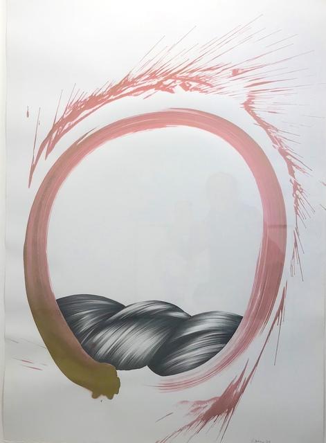 Joanne Julian, 'Horizontal Braid', 2004, Tufenkian Fine Arts