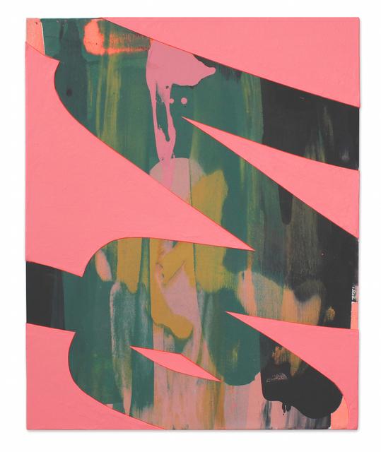 , 'Pulsate,' 2019, Joshua Liner Gallery