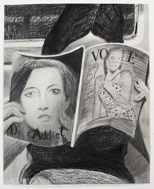 , 'Vogue,' 2016, Zürcher, New York | Paris