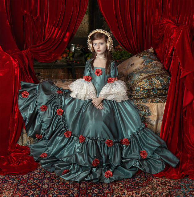 , 'Maria 18,' 2014, Zipper Galeria