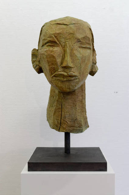 , 'Ceres,' 2011, Bode Gallery