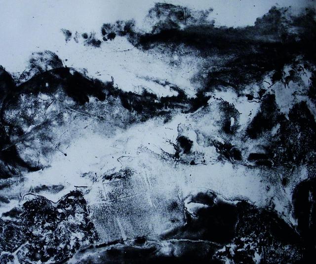 , 'Image of the Heart - Landscape II 心象-风景2,' 2015, Harmony Art Gallery