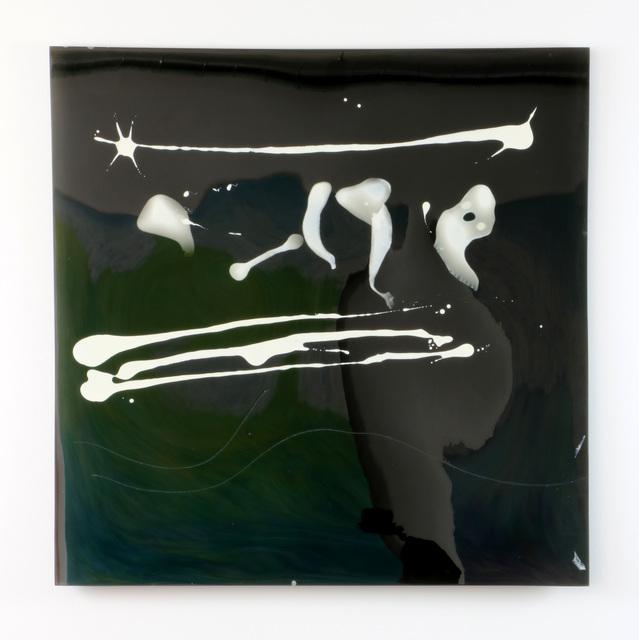 Terry O'Shea, 'Milky Way Galaxy', 1974, Mixed Media, Resin, Mixed Media, bG Gallery