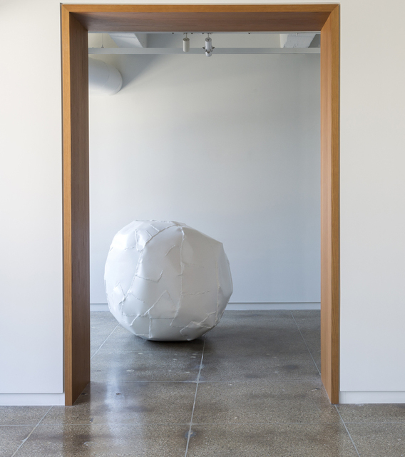 , 'Kugel (Sphere),' 2002, André Viana