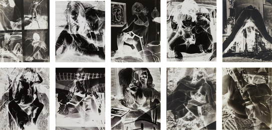 Robert Heinecken, 'Selected Images,' 1970, Phillips: The Odyssey of Collecting
