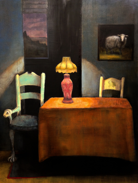 , 'Fortune Teller ,' ca. 2016, Stanek Gallery
