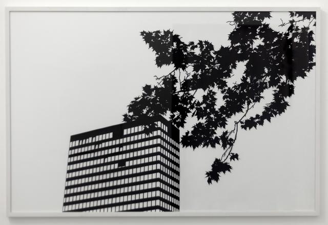 Stefan Thiel, 'Europacenter (Berlin)', 2011, Semjon Contemporary