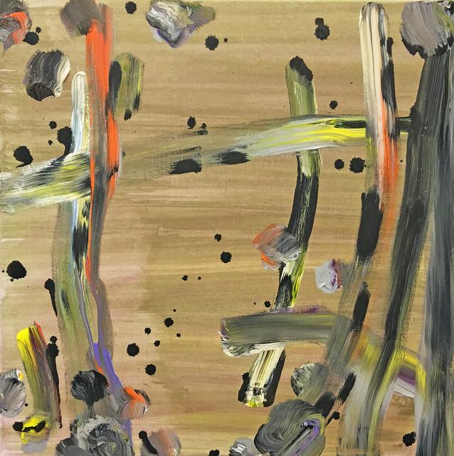 , 'Falling Rocks ,' 2016, Peter Robertson Gallery
