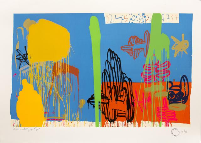 , 'Untitled,' 2016, Galeria Karla Osorio