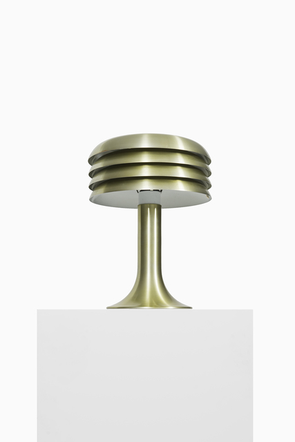 , 'Hans-Agne Jakobsson table lamp model BN-26,' ca. 1950, Studio Schalling