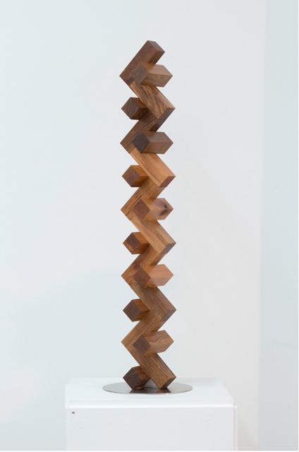 , 'Orientalist 2014:11,' 2014, Charles Nodrum Gallery