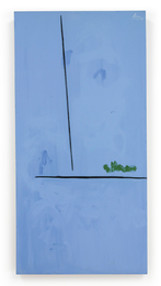 Robert Motherwell, 'August Sea No. 3,' 1972, Sotheby's: Contemporary Art Day Auction