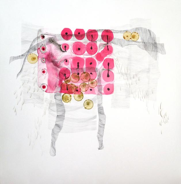 , 'Grid,' 2010, JAYJAY