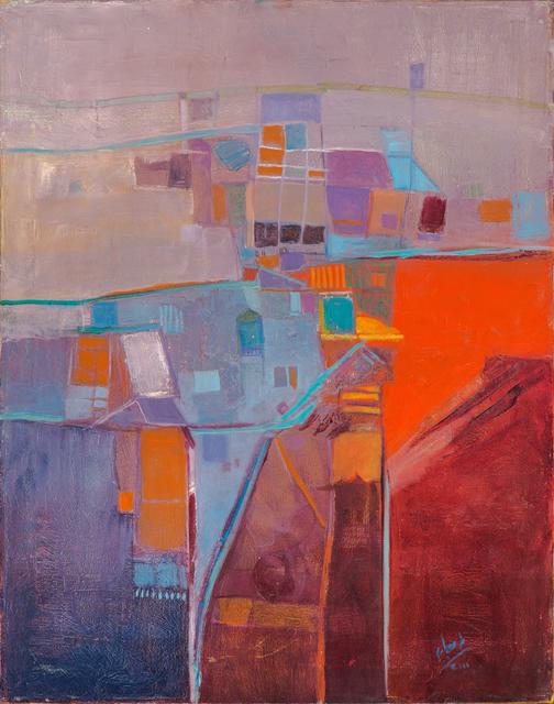 , 'Untitled 20,' 2013, Hafez Gallery