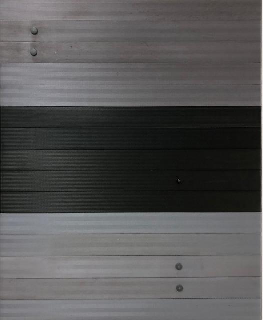, '15-10G-5N-4P1J,' 2018, Galería Pelaires