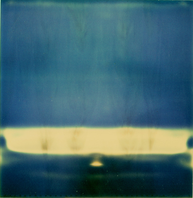 Stefanie Schneider, 'Dreamscape', 2003, Photography, Analog C-Print, hand-printed by the artist on Fuji Crystal Archive Paper, based on a Stefanie Schneider expired Polaroid photograph, mounted on Aluminum with matte UV-Protection., Instantdreams