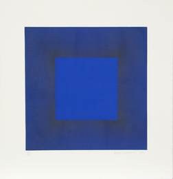 Midnight Suite (Blue with Black)
