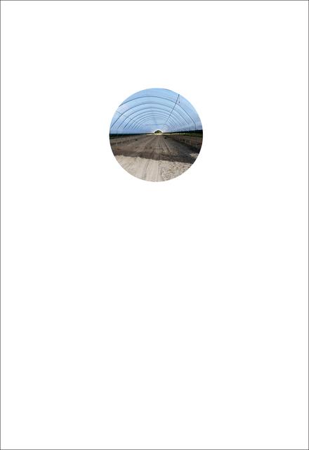 , 'Ao tempo. (detalle),' 2016, Rafael Ortiz
