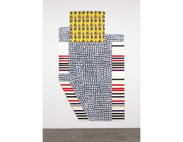, 'Untitled,' 2014-2015, Marta Cervera