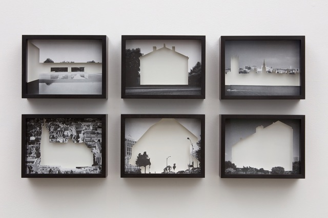 , 'Architecture Topologies V,,' 2014, Sean Kelly Gallery