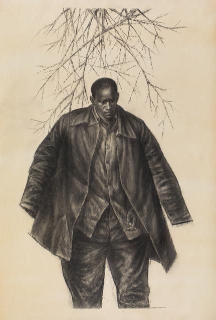 , 'J'Accuse! No.5,' 1966, Michael Rosenfeld Gallery