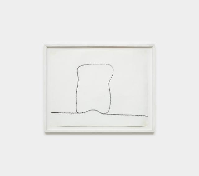 Iole de Freitas, 'Sem título', 1997, Galeria Raquel Arnaud