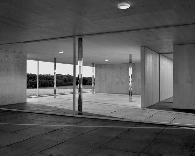 , 'BW VI,' 2013-2014, Gallery Luisotti