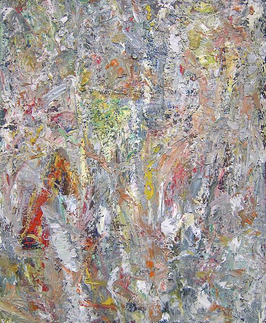 , 'Akua No 5 ,' 2013, Andra Norris Gallery