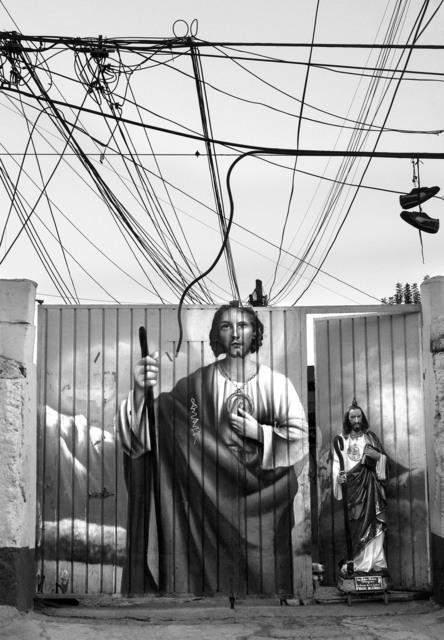 Flor Garduño, 'Conexión Divina', 2017, Patricia Conde Galería