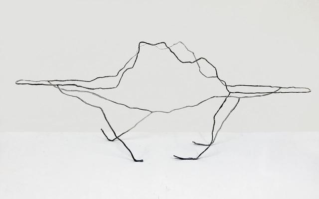 , 'Belle Strasbourgeoisell,' 2018, Mindy Solomon Gallery