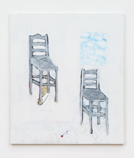 , 'Detention,' 2016, Nina Johnson
