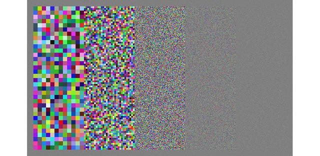 Rafael Lozano-Hemmer, 'Method Random 9', 2014, bitforms gallery