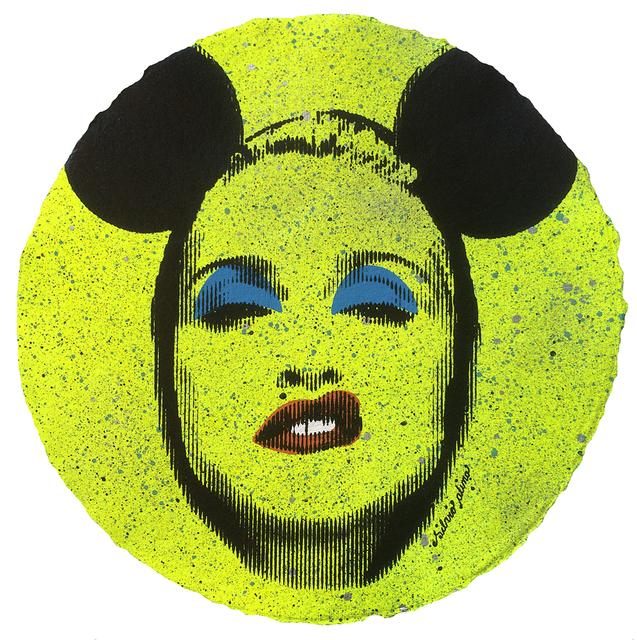 , 'Pop Icon No. 66,' 2015, Collezionando Gallery