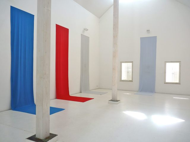 , 'Eshiki Ron Kasaya,' 1988, Brigitte March International Contemporary Art
