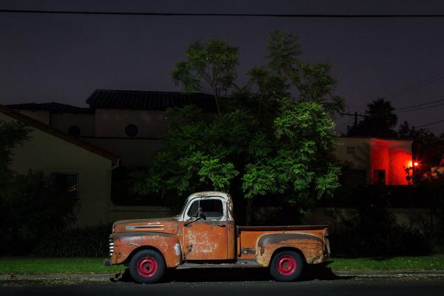 Gerd Ludwig, 'Oakwood Avenue', 2012, Fahey/Klein Gallery