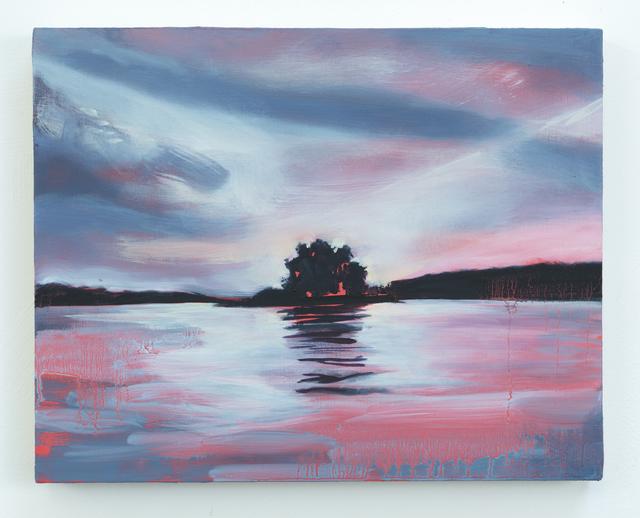 , 'Nauvo Island,' 2016, Cavaliero Finn