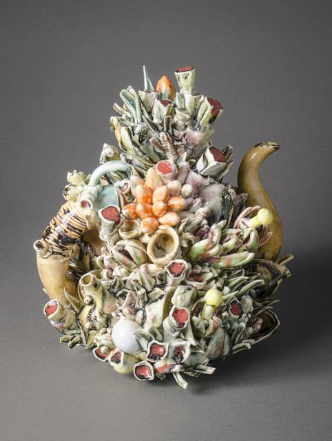 , 'Teapot,' , Hieronymus