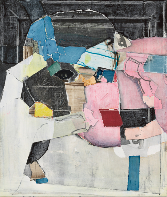 , 'Untitled (18),' 2015, Mai 36 Galerie
