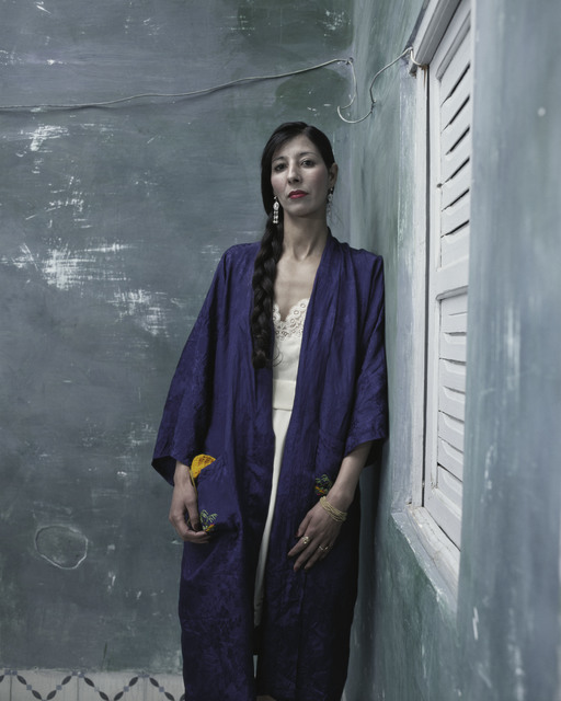 , 'Malik (Zarin series),' 2007, Galeria Filomena Soares