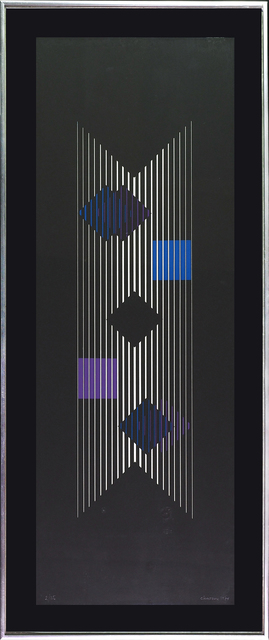 Lothar Charoux, 'Untitled', 1975, LAART