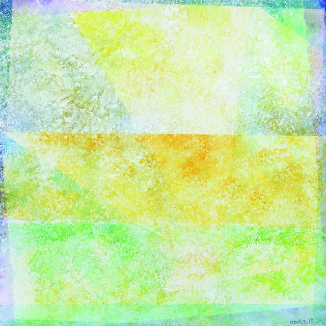 , 'Addolcendo 10,' 2015, Meem Gallery